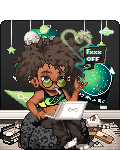 Umbrane Purpura's avatar