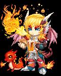 Aros the Dragon