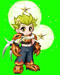 Gohan Super Saiyan 3's avatar