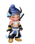 Aye Josee's avatar