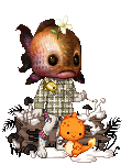 Disheveled Shoe Goblin