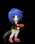 Mercuryangel's avatar
