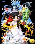 SpecialJen s's avatar
