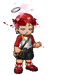 Baby Just Say Yes xB's avatar