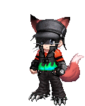 shadowflame the foxcat