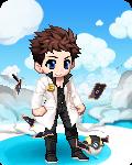 Chaotix Bluix's avatar