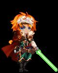 Jedi Consular Nell Rando's avatar