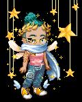 Pixie Saylor's avatar