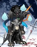 Frey the wolf's avatar