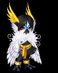 Frey Ghreyston's avatar
