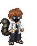 Ikiro Ishigari's avatar