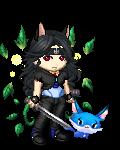 Ravin Suzuke's avatar