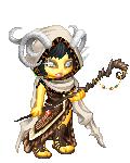 Silverlizza's avatar