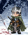 Varric the Wolfheart