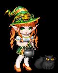 ladyjellybelly's avatar