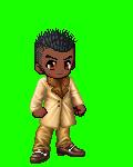 Clef Azika's avatar