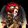 Zero of death's avatar