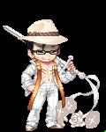Berserker Alpha's avatar