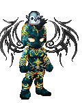 dragonchrome's avatar