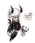 kitten whisperer's avatar