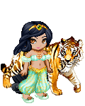 Sailor Princess Jasmine's avatar