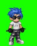 Overlord Keisa X's avatar