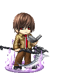 Light Yagami95's avatar