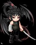 Hiei Rising Dragon