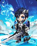 The Azure Swordsman
