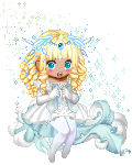 Dame Shye's avatar