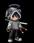 xXxIsSiAc_Da_KiNgxXx's avatar