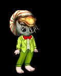 claw breeze's avatar