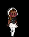 TheWritingWolf's avatar