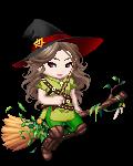 Echinda Unas's avatar