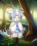 Mugetsu Ookamiza's avatar