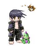 Zenofax's avatar