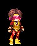 Bartholomew Allen's avatar