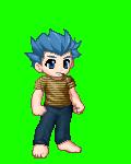 Jutinille's avatar