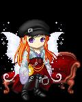Rachellelie's avatar