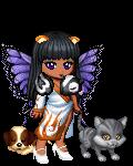 DarkRoseLove's avatar