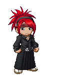 Red Pineapple Renji