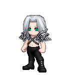 Sephiroth Winged 666