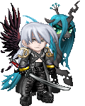 Jenova Descendant's avatar