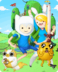 Adventure Time Team's avatar