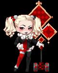 Princess Rosamund's avatar