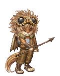 Zodiac Leona's avatar