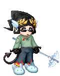 Locke103's avatar