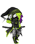 Dead Theory's avatar