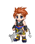 Sora (Keyblade Master)