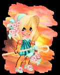 XWaterLillyX's avatar
